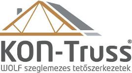 Kon-Truss, Wolf szeglemezes tetőszerkezetek
