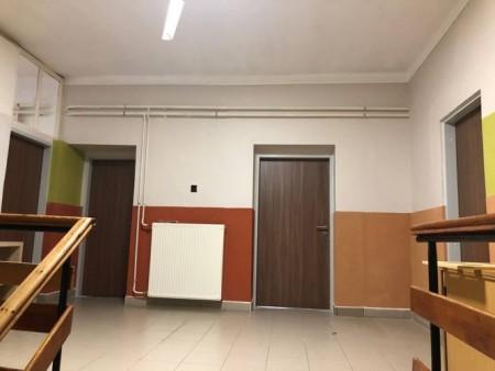 Szomor általános iskola felújítás